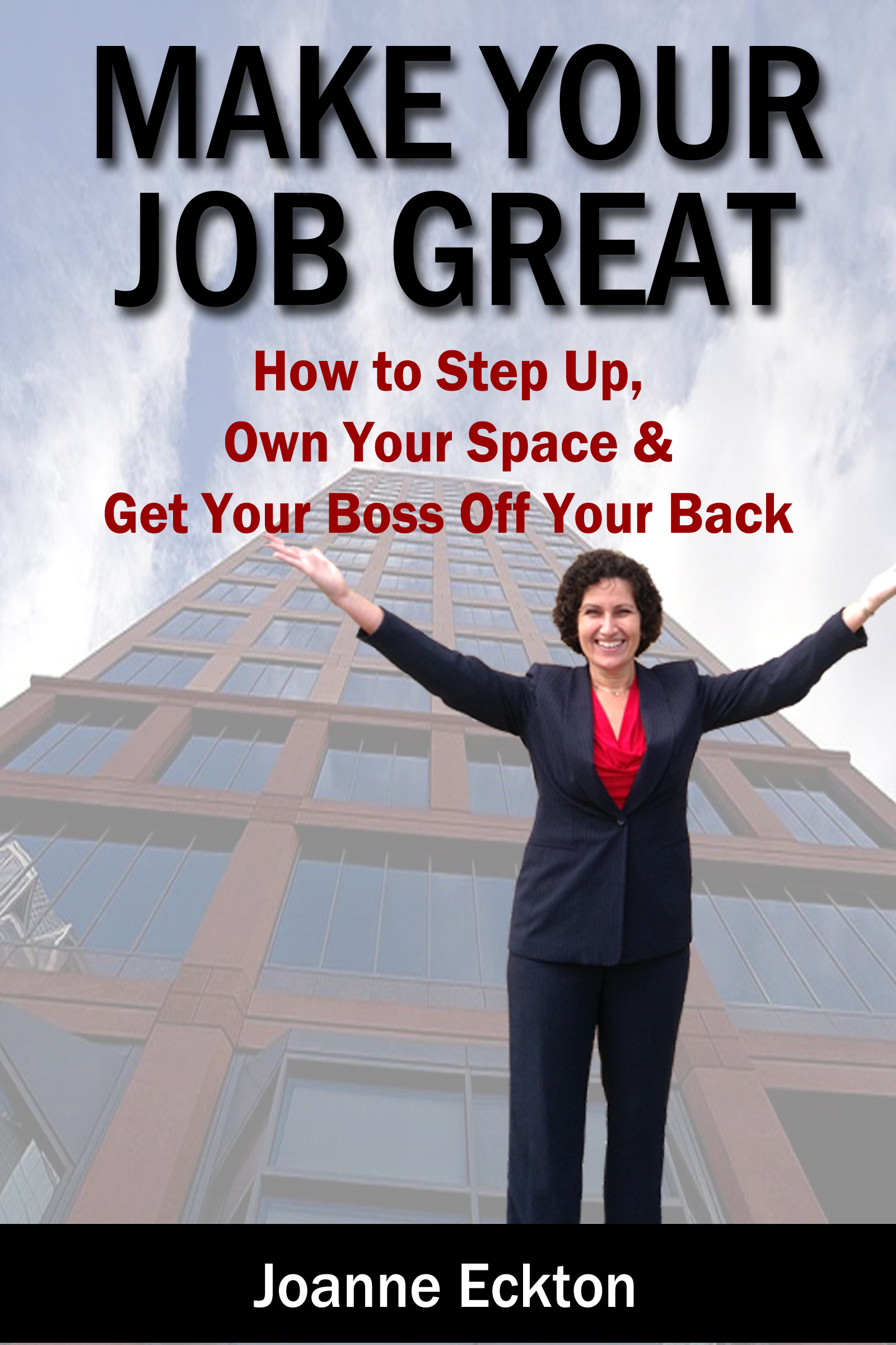 Make Your Job Great